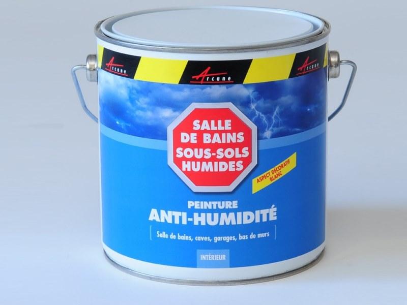 vente peinture d'étanchéité sous-carrelage montpellier - arcane ... - Etancheite Carrelage Salle De Bain
