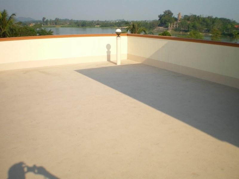 rparer une fuite sur une toiture terrasse montpellier