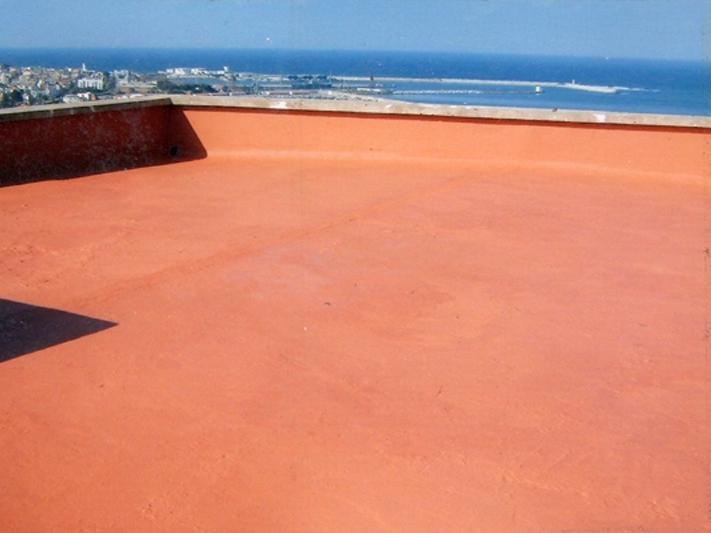 solutions pour l'étanchéité des terrasses des toits-terrasses et ... - Comment Rendre Etanche Une Terrasse Exterieure