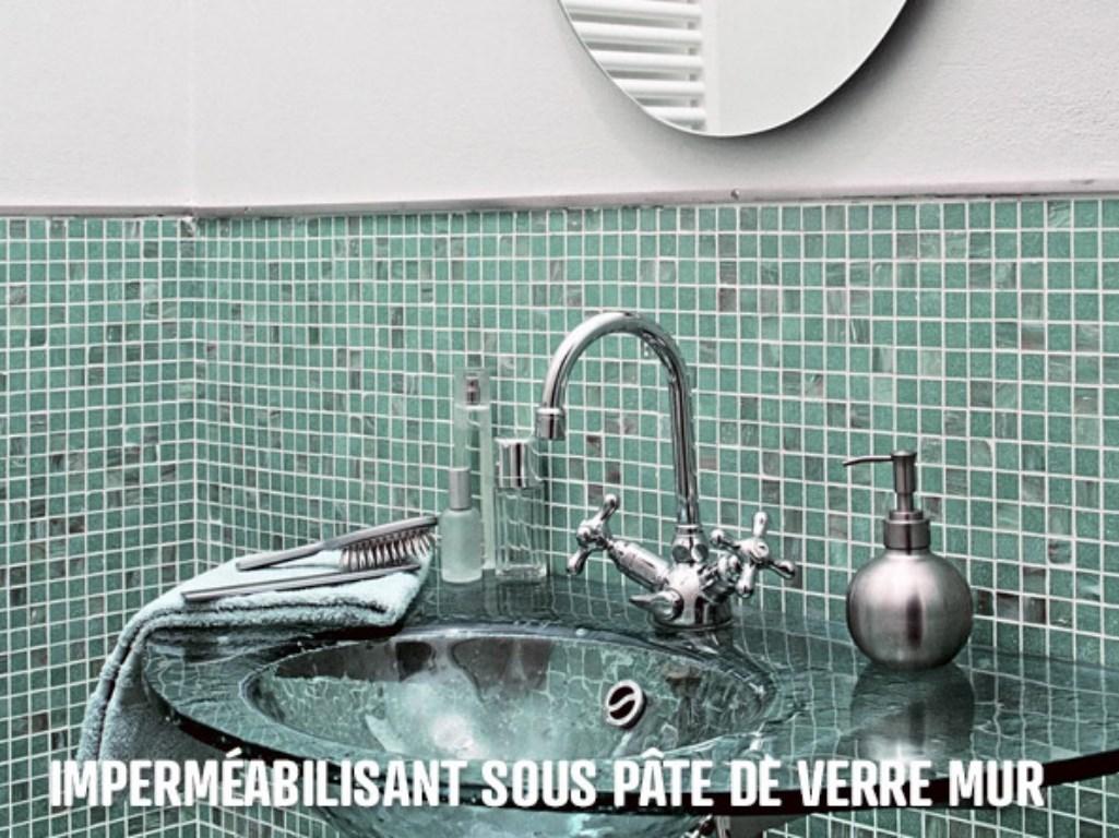 Radiateur Salle De Bain Mixte ~ produit d tanch it sous carrelage pour salle de bain et cuisine