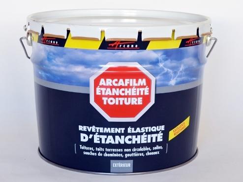 Solutions Pour Ltanchit Des Terrasses Des ToitsTerrasses Et Des