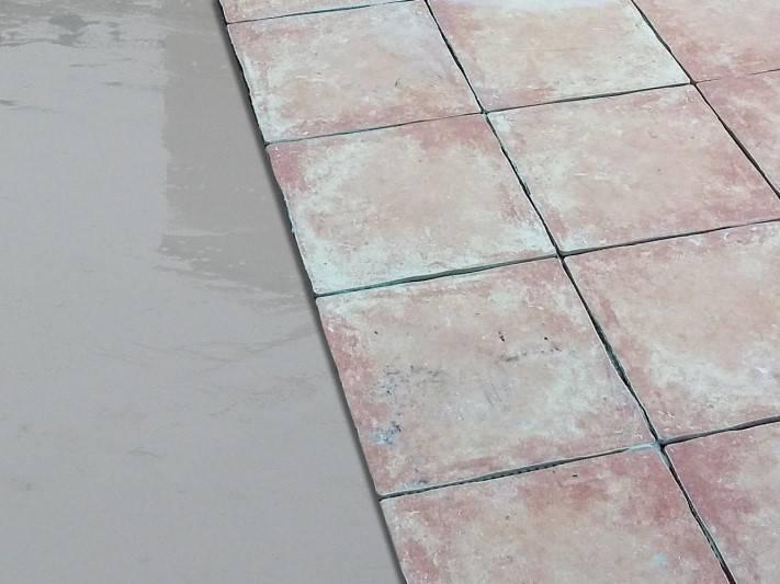Comment Realiser L Etancheite De Votre Terrasse Arcane Industries