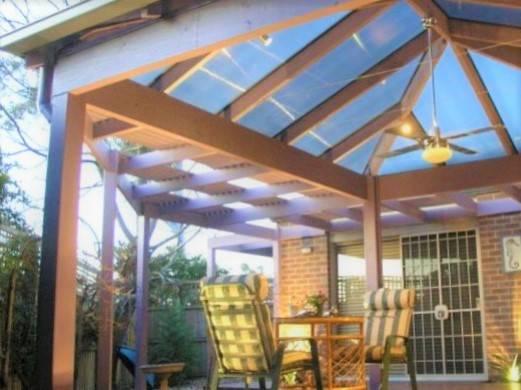 Produit d'étanchéité transparent pour les toitures - ARCATHAN - ARCANE INDUSTRIES