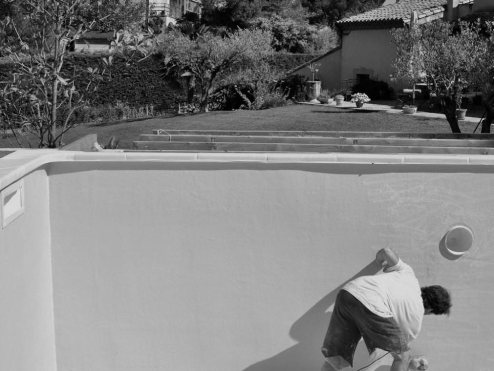 Peinture piscine b ton arcapiscine arcane industries - Peinture pour piscine beton ...